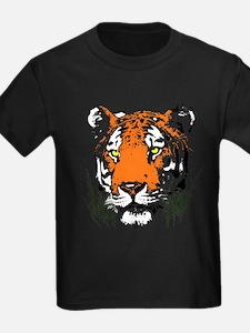 Tiger Love T