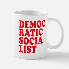 Democratic Socialist Mug