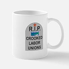 VOTE OPEN SHOP Mug