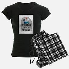 VOTE OPEN SHOP Pajamas
