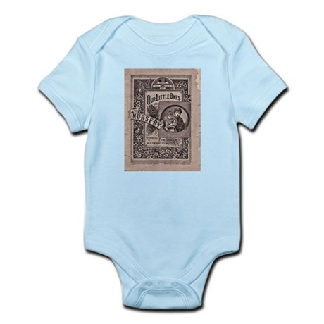 Our Little Ones Infant Bodysuit