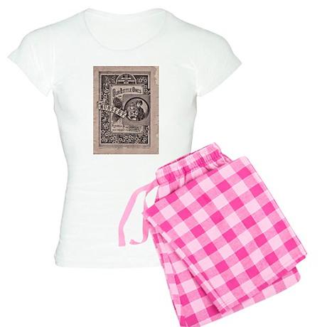 Our Little Ones Women's Light Pajamas