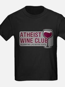 Atheist Wine Club T