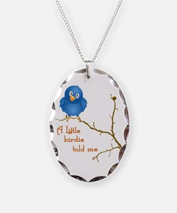 Funny Mom Saying Necklace