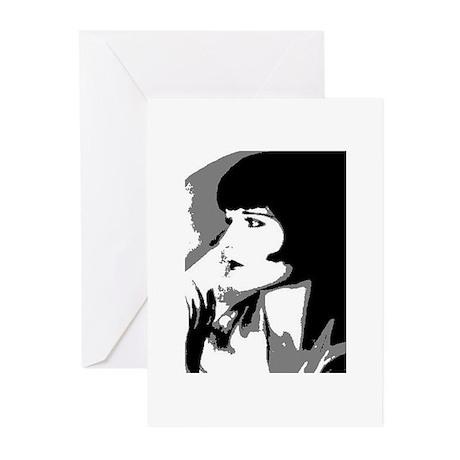 Lulu Greeting Cards (Pk of 10)