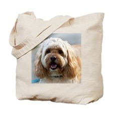 Dee Jay's Tote Bag