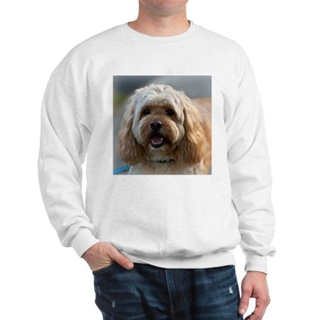 Dee Jay's Sweatshirt