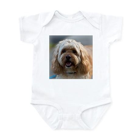 Dee Jay's Infant Bodysuit