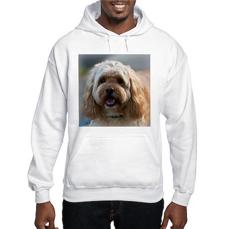 Dee Jay's Hooded Sweatshirt