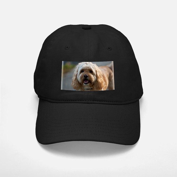 Dee Jay's Baseball Hat
