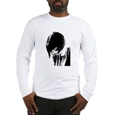 Eve Was Framed-Long Sleeve T-Shirt