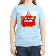 Detroit Made Special T-Shirt