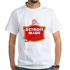 Detroit Made Special Shirt