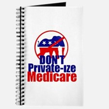 Private-ize Medicare Journal