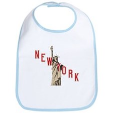 New York City Bib