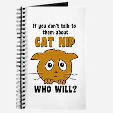 Cat Nip Journal