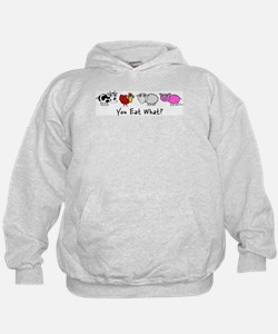 You Eat What? Hoodie