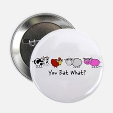 You Eat What? Button