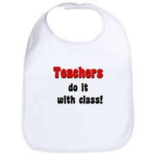 Teacher Do It with Class Bib