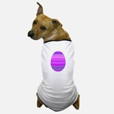 special pink egg Dog T-Shirt