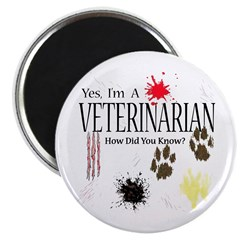 Yes I'm A Veterinarian 2.25