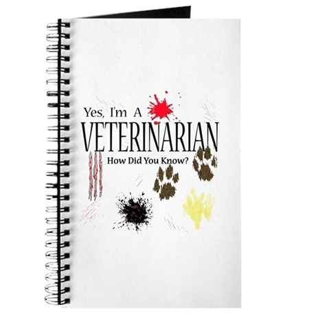 Yes I'm A Veterinarian Journal