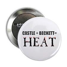 """Castle 2.25"""" Button (100 pack)"""