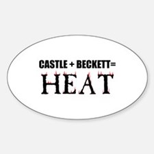 Castle Decal