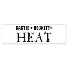 Castle Sticker (Bumper)