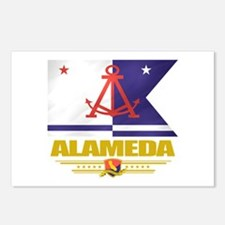 Alameda Pride Postcards (Package of 8)