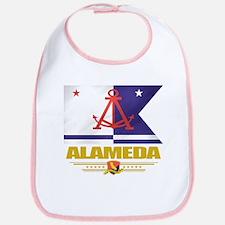 Alameda Pride Bib