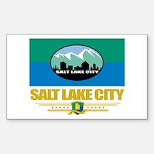 Salt Lake City Pride Decal