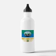 Salt Lake City Pride Water Bottle