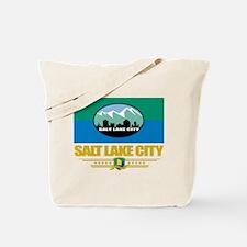 Salt Lake City Pride Tote Bag