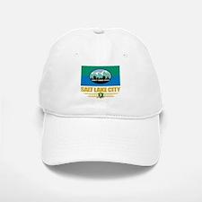 Salt Lake City Pride Baseball Baseball Cap