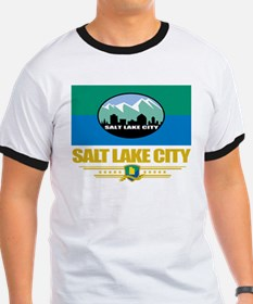 Salt Lake City Pride T