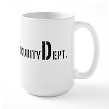 Protected Mug