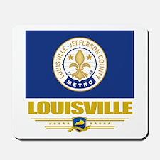 Louisville Pride Mousepad