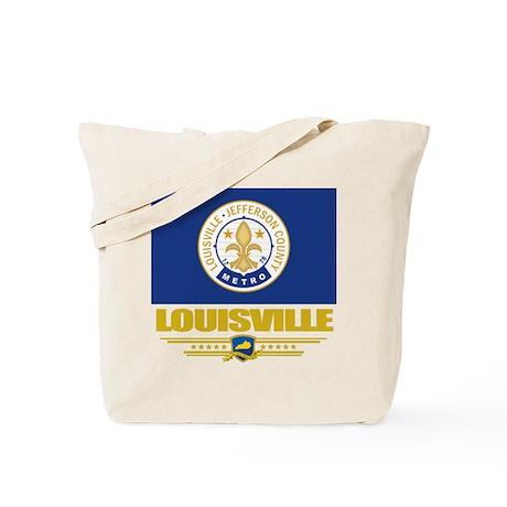 Louisville Pride Tote Bag