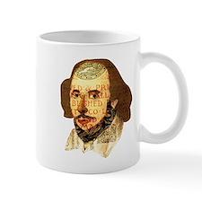 Modern Shakespeare Mug