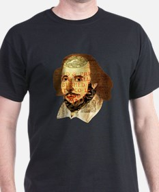 Modern Shakespeare T-Shirt