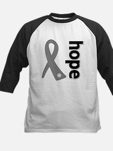 Hope Ribbon Diabetes Tee