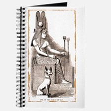 Great Goddess of the Nile Journal