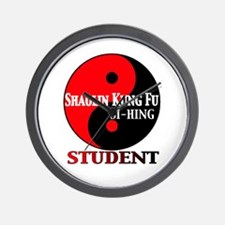 Student Wall Clock