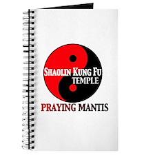 Praying Mantis Journal