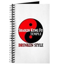 Drunken style Journal