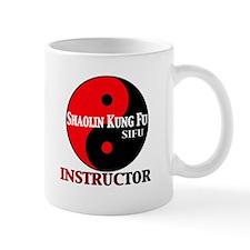 Instructor Mug