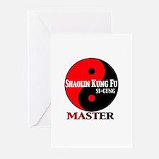 Master Greeting Cards (Pk of 10)
