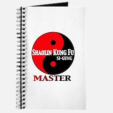 Master Journal