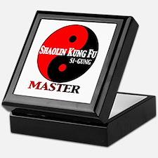 Master Keepsake Box
